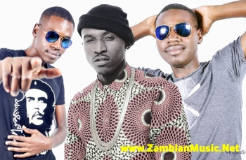 Macky 2 Releases New Song Featuring Identical Twins, Download It Here
