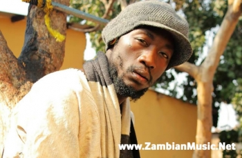 Zambia's Reggae / Dancehal Star MILZ Is Back With A Brand New Tune