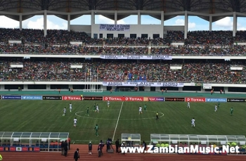 ZAMBIA Beats Guinea In Under 20 Africa Cup Of Nations