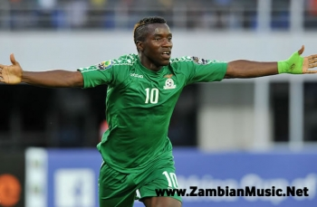 Zambia Qualifies For FIFA U-20 World Cup After Banging Mali