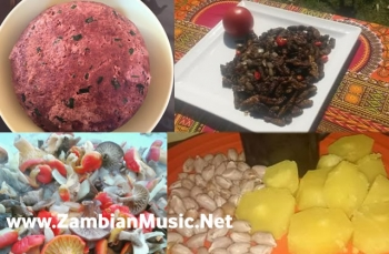 8 Traditional Zambian Foods You Must Taste