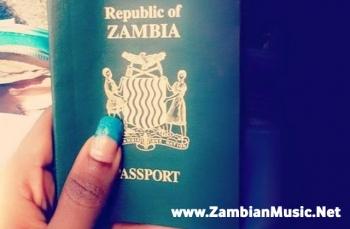 ZAMBIAN Passport Listed Amongst The World's Most Powerful Passports In 2017