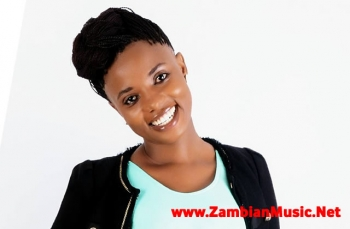 Zambia's Fastest Uprising Gospel Singer