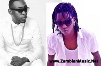 Zambian Artist