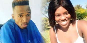 More Secrets Revealed: Mwizukanji Snatched My Man, Yo Maps' First Girlfriend Roars.