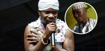 R.I.P - Singer King Dandy's Dancer Found Dead