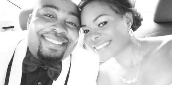 FINALLY: Zambian Artist - TY2 Weds His Second Wife, See Photos