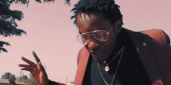 Watch Video: Muzo AKA Alphonso Releases Visuals For