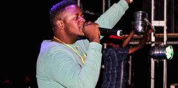 Zambian Rapper - Drifta Trek Set To Release His Very First Album
