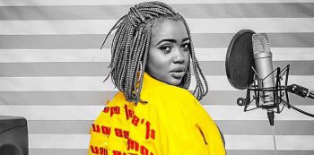 Zambian Rapper - Cleo Ice Queen Lands Mega Deal