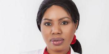 Zambians Praise Pamela Gondwe For Stealing $400,000 From Barclays Bank