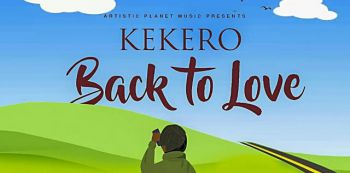 Music Producer / Artist - Kekero Releases A Beautiful Love Song