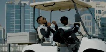 Dubai Based Zambian Rapper - Foreign Geechi Drops