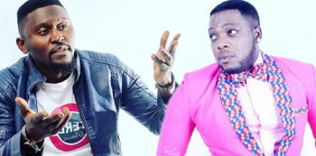 B Flow Sends Strong Advice To JK, Chester & Kayombo