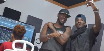 Chef 187 Is In Nigeria Recording Songs With Nigerian Artists