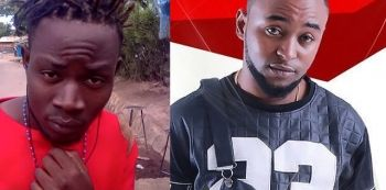 Upcoming Zambian Artist - Krazy Dee Vows To Sue Singer Shenky