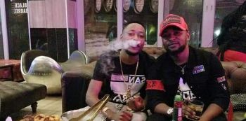 Shenky & His Music Producer - Jazzy Boy Split Over Money