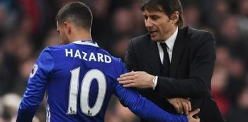 SPORTS Updates: Eden Hazard Warns Barcelona: 'Chelsea Are Back
