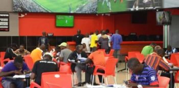 Players Welcome Betwinner In Zambia