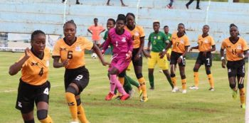 In Sports: Our Zambia Women's Team Shall Win, Says Coach