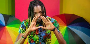 Jay Rox's Album Has More Than 20 Songs - See Track List