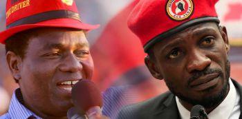 HH & Uganda's Bobi Wine Release