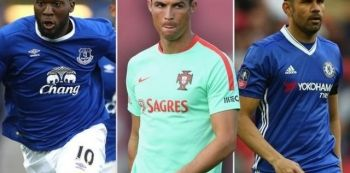 SPORTS: Transfer Updates Within Man-U, Liverpool, Chelsea & Arsenal