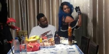 PHOTOS: Here's What You Should Expect To See In The Slapdee - Davaos New Video