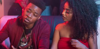 UK Based Zambian RnB Artist Spends 80,000 Kwacha On His New Video