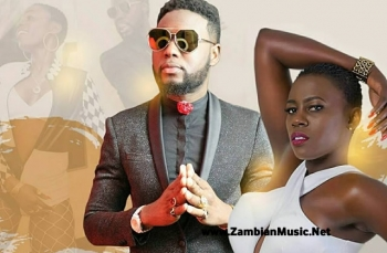 Download New Dance: Zambia Meets Kenya - OC Outs Song Featuring Akothee