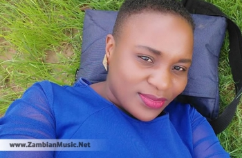Lusaka's Uprising Artist - Nah Gee Baibe Back With New Style