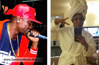 Kay Figo Has A Crush On Me, Faded Singer Saty-K Speaks Out