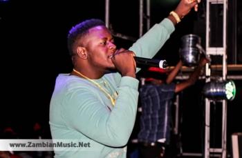 Zambian Rapper - Drifta Trek Set To Release His Very First Album