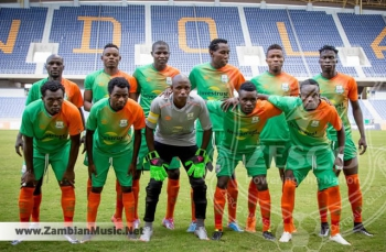 In Sports: Zesco United and Nkana Football Club To Face Each Other