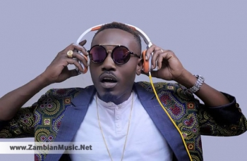 Zambia's International Artist - Roberto Releases New Song