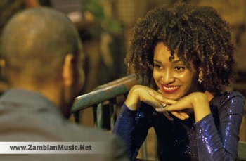 Zambian Women - Here're The 10 Questions To Ask A Man This Valentines