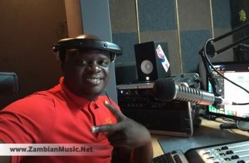 Hot FM's Radio Presenter - Kenny Flava Accused Of Swindling Money From Artist