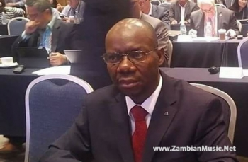 Lusaka MAYOR - Wilson Kalumba Warns Zambians Over #LusakaMayorChallenge