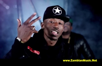 VIDEO: Chef 187 Brings Kitwe's Finest On This HOT Song
