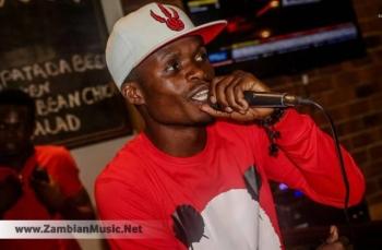 Upcoming Zambian Artist - Wacar Wacar To Headline Kitwe Concert