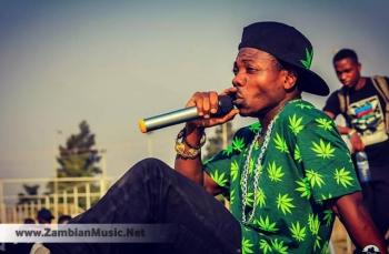 Zambian Artist - Ruff Kid Reveals Why He Calls Himself