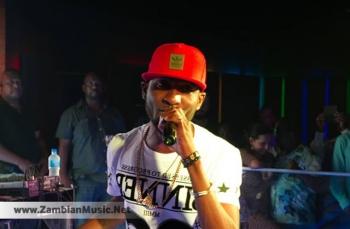 Zambian Artist - Afunika Breaks Record In 2019