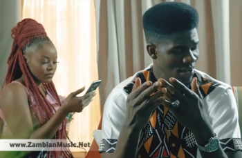 Zambian Singer T Low Releases Tafifula Video & Audio