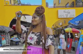 """Kay Figo Aims Continental In """"Solo"""" Video, Brings Competition To Africa"""