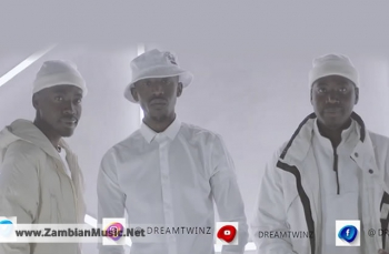 Watch Video: Chef 187 Joins DreamtwinZ On Forever Visuals