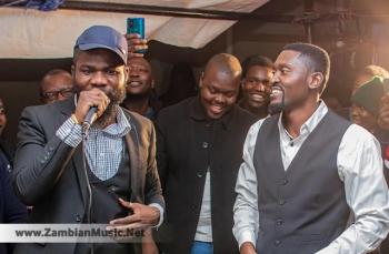 Musicians Pilato, B Flow & Others Sue Electoral Commission