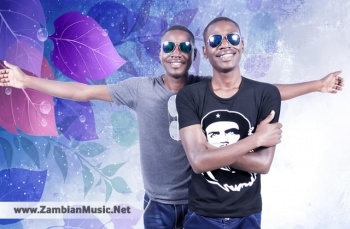 Zambia's Most Identical Twins - Dreamtwinz Kick Off 2018 With A Love Song
