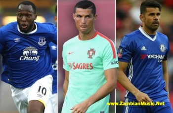 SPORTS: Transfer Updates Within Man-U, Liverpool, Chelsea & Arsenal