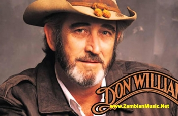 CONFIRMED: Don Williams Cause Of Death - Download All His Songs