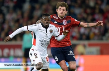 SPORTS Updates: Manchester United Wants To Buy Nice midfielder Jean Michael Seri